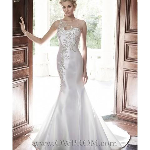 Owprom Maggie Sottero WANDA 5MW064 SPR2015 Wedding Dresses
