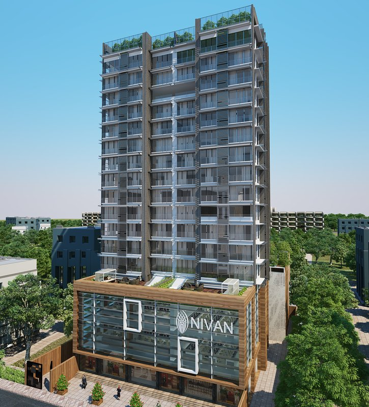 4 BHK Flats in Mumbai