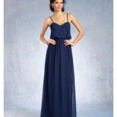 Bodavestido Alfred Angelo Bridesmaids Style 7334L