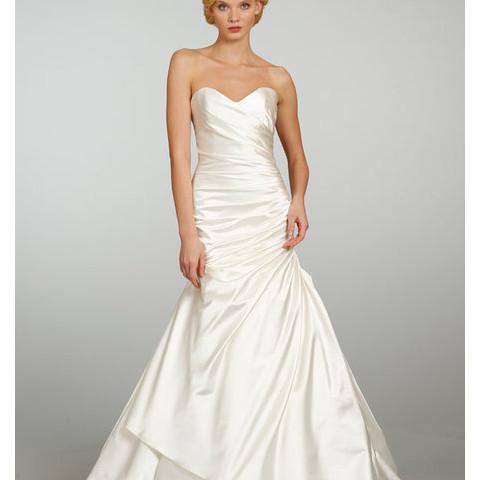 Bodavestido Bridal Gowns, Wedding Dresses By Jim Hjelm - Style Jh8305