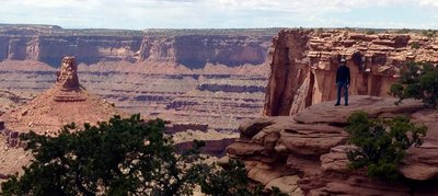 Dead Horse Point State Park - 6