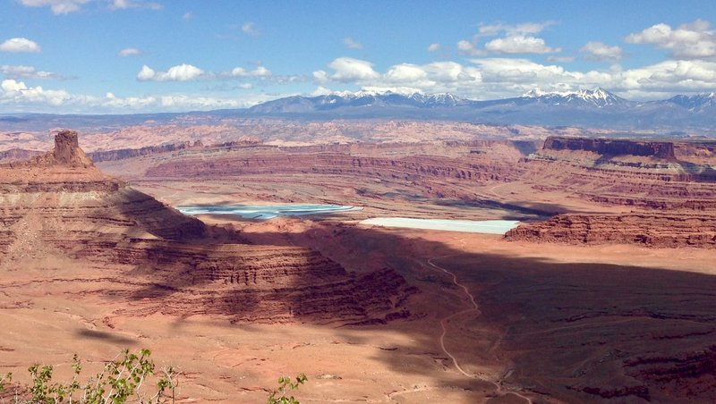 Dead Horse Point State Park - 3