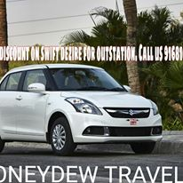 Pune to shirdi taxi package