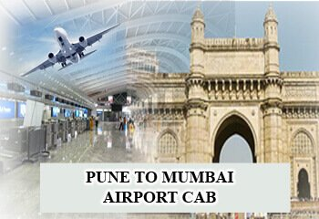 Pune To Mumbai Cab Services