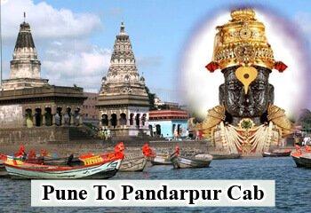 pune-to-pandharpur-cab