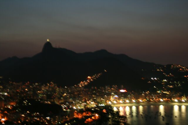 Rio by night 2
