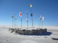 Salar de Uyuni 