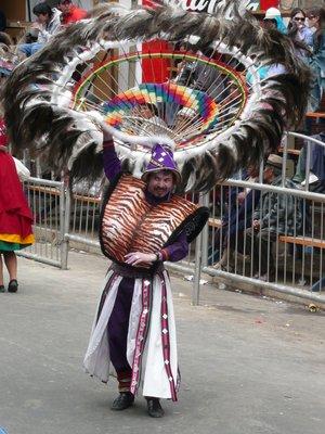 Oruro Carnival 3