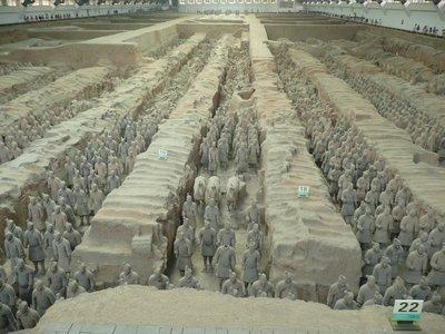 Terracotta Army 4