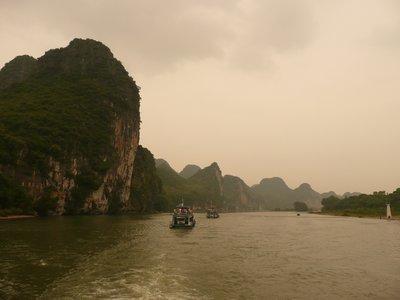 River Li Cruise