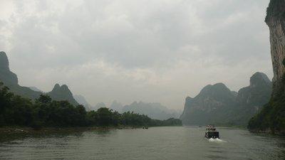 River Li scenery