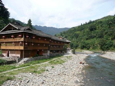 Zhuang Village