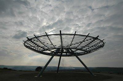 The UFO, Haslingden