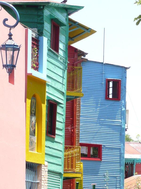 Camanita Street in Boca