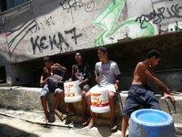 rochina favela