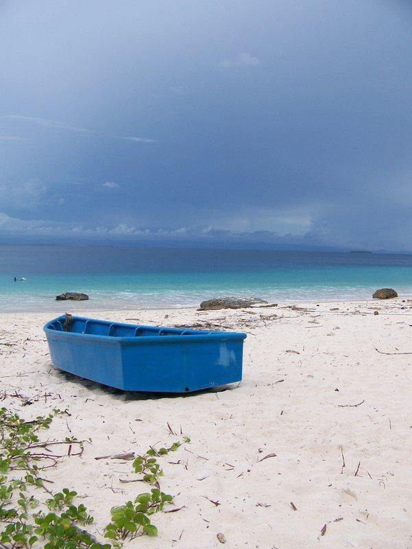 Asu Island, Nias