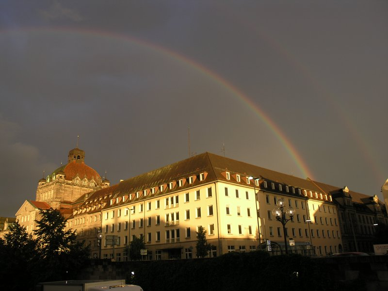 Nurmburg - Rainbow