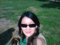 London Greenwich picnic