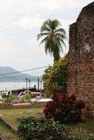 Dutch Fort, Pangkor, Malaysia