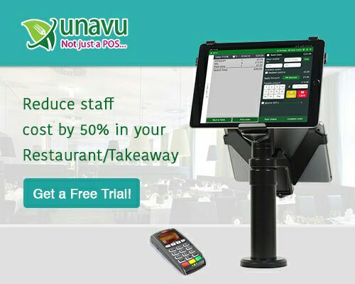 Restaurant POS Get 15-Days Free Trial