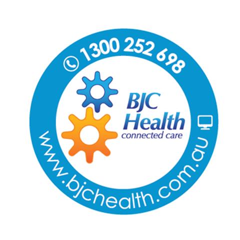 BJC Health