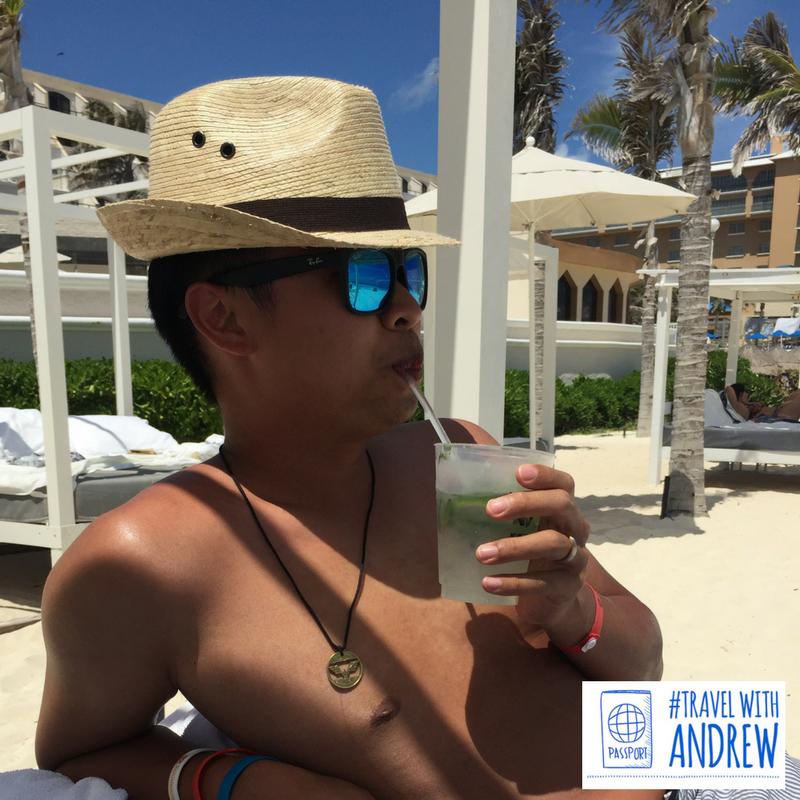 Cancun - Mexico