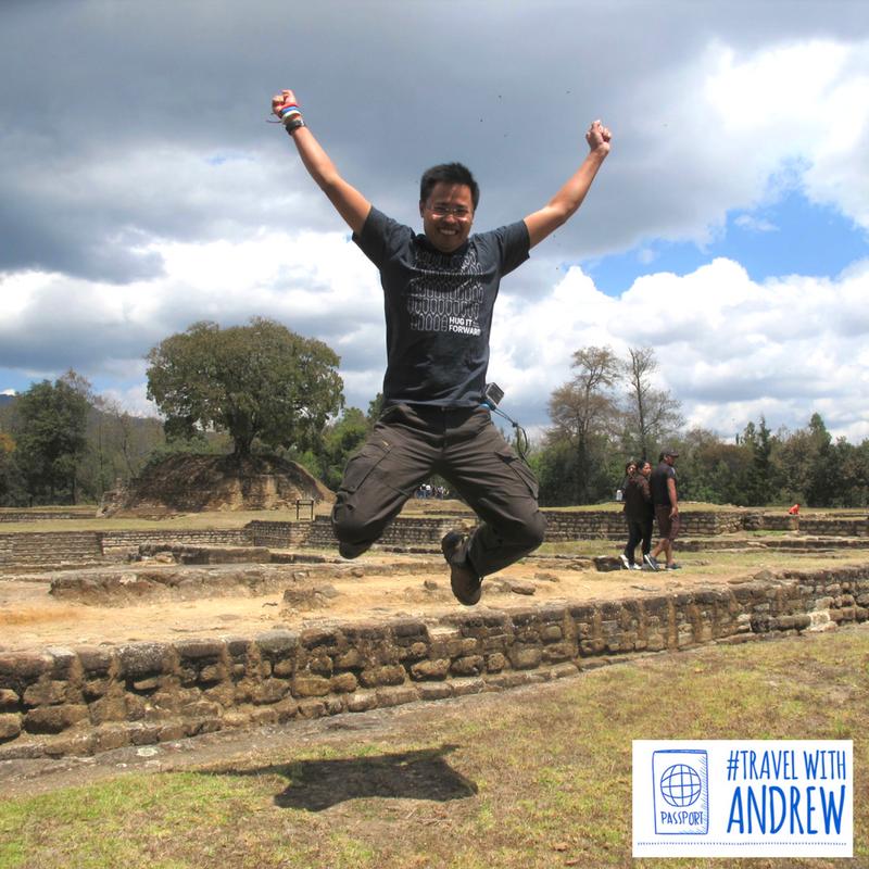 Mayan Ruins - Guatemala