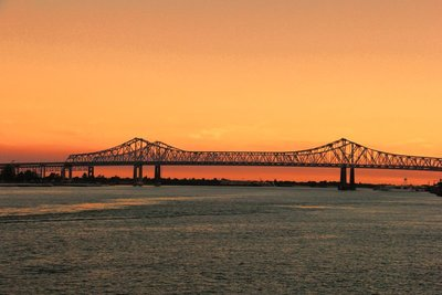 126 New Orleans - Natchez