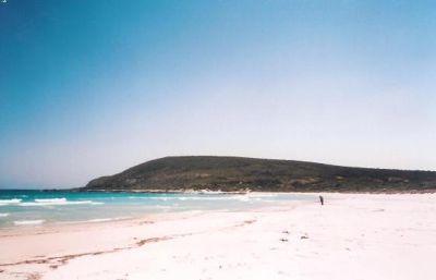 Australian Beaches Hopetoun - Hopetoun