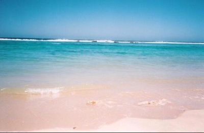 Hopetoun WA beach - Hopetoun