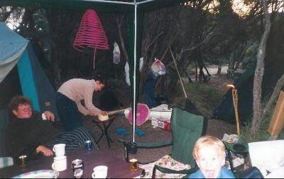 Camping Hopetoun WA - Hopetoun
