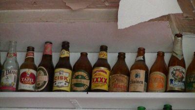 XXXX Beer at Brouwerij 't IJ Amsterdam