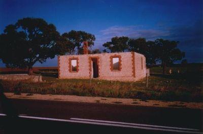 Outback SA - Adelaide