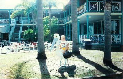Marina Mirage - Gold Coast