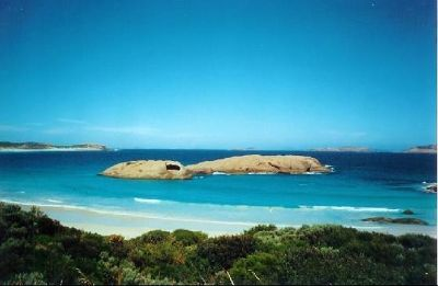 Twilight Beach Esperance - Esperance