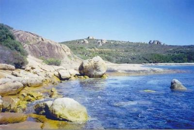 Cape Le Grande - Esperance