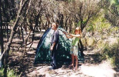 Hopetoun Western Australia - Australia