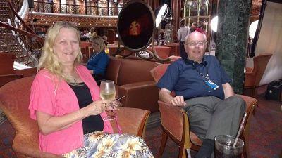 aussirose & Britannia2 2016 VT Cruise - Nouméa