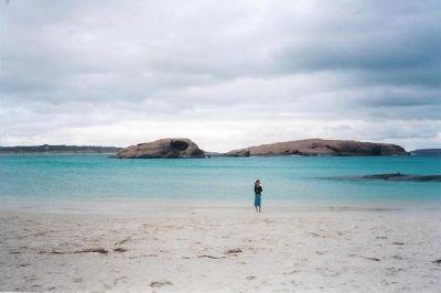 Esperance - Perth