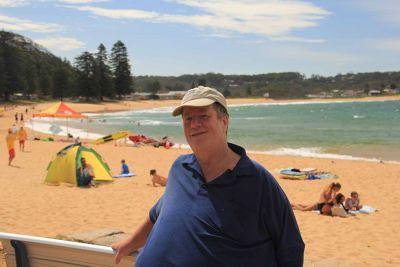 Steve from Sydney
