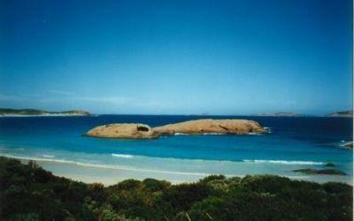 Twilight Beach Esperance WA - Australia