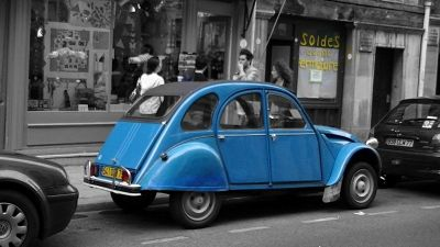 I Love VW Bugs!!