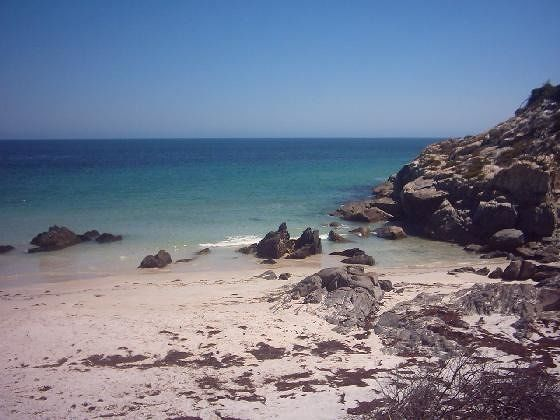 Westen Australia National Parks - Hopetoun