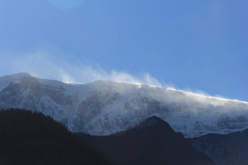 Jasper - Icefields