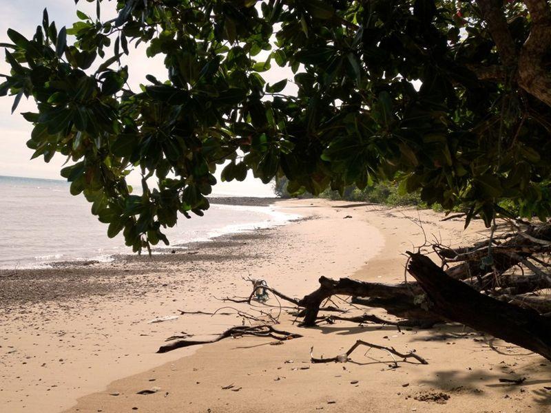 Tengkorak Beach Langkawi by aussirose - Pulau Langkawi