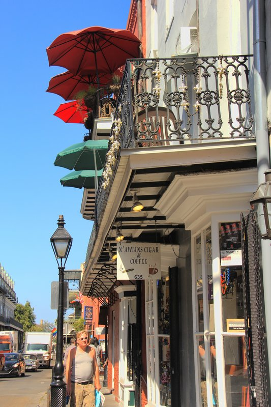 129 New Orleans - Streets 2