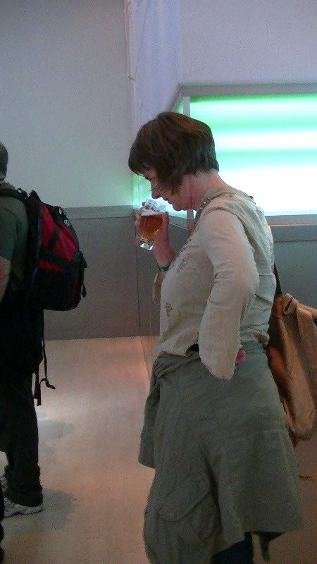 bijo69 Heineken Experience Amsterdam - Amsterdam