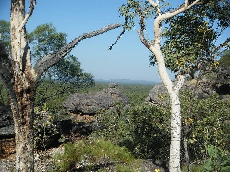 Nourlangie Rock - Kakadu NT