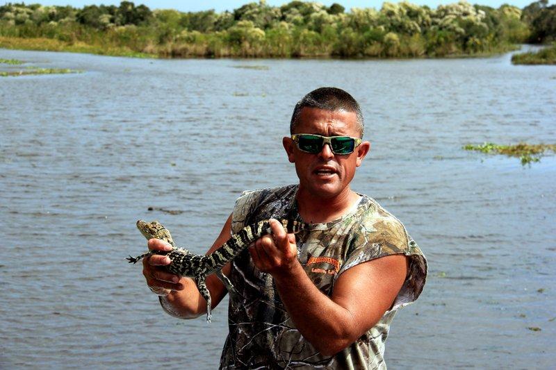 144 New Orleans - Swamp 9