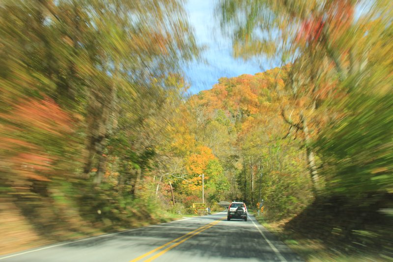 157 Asheville - Fall 2